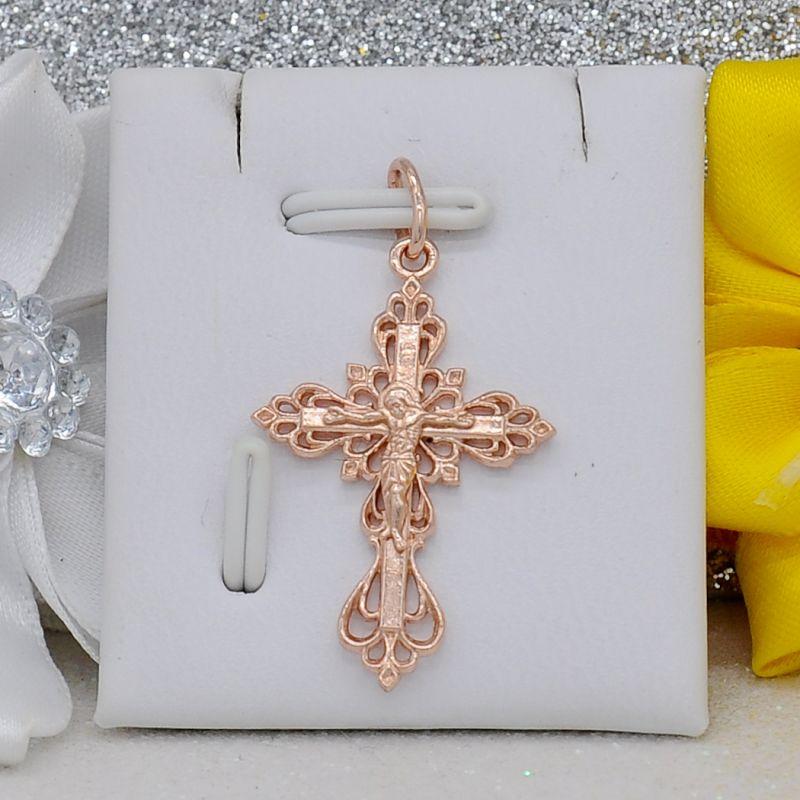 Православный крестик Арт. Ку219
