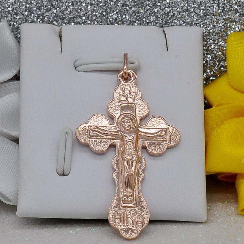 Православный крестик Арт. Ку077