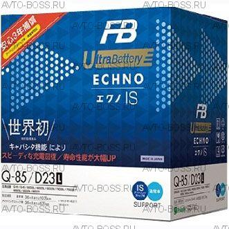 Аккумулятор автомобильный FB UltraBattery EFB Q-85 Start-Stop 70 А/ч (95D23L)