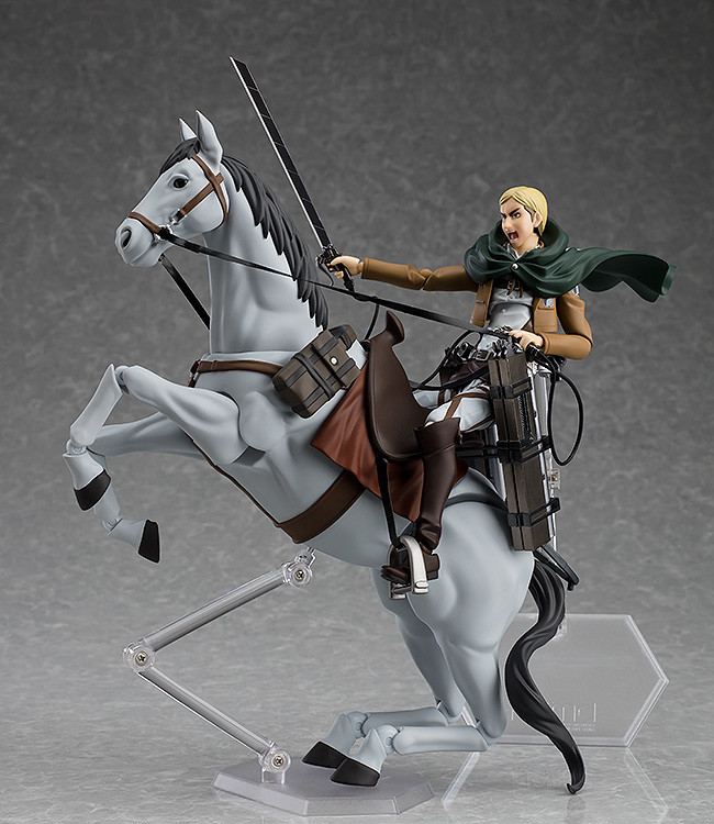 Фигурка Attack on Titan - Figma Erwin Smith