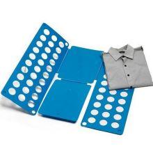 Рамка для складывания детской одежды Star Fold, цвет Голубой