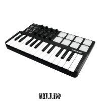 MIDI-клавиатура 25 клавиш Omnitronic Key-288