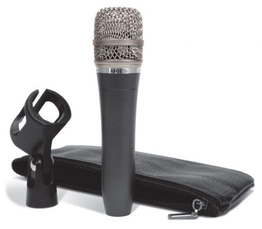 M-AUDIO Aries Микрофон конденсаторный