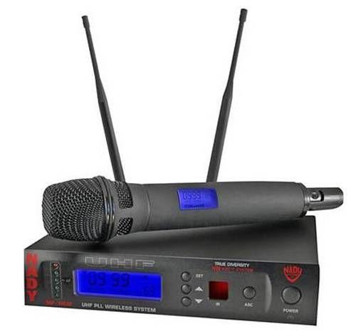 NADY W-1KU HT Радиосистема 1 микрофон