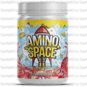 MR. DOMINANT Amino Space (яблоко)