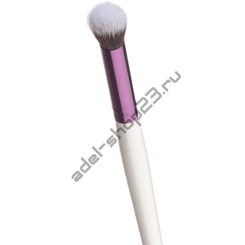 Manly PRO - Кисть круглая для растушевки сухих и кремовых текстур многофункциональная К55