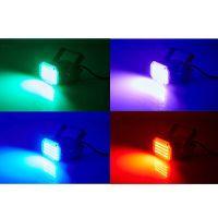 Комнатный мини-стробоскоп Mini Room Strobe 24 LED (6)