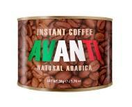 Кофе Avanti ж/б 90г