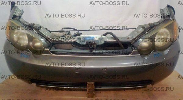 Ноускат, Honda HR-V