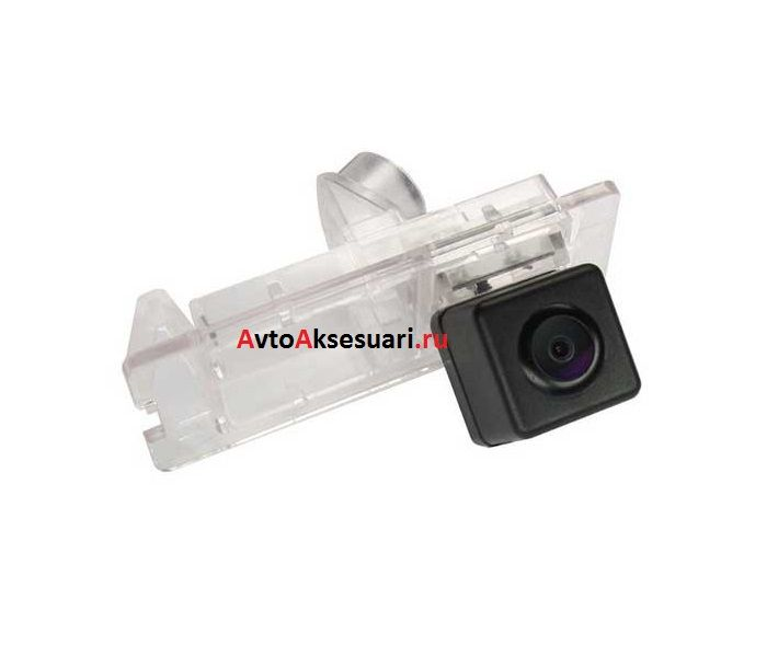 Камера заднего вида Lada XRAY