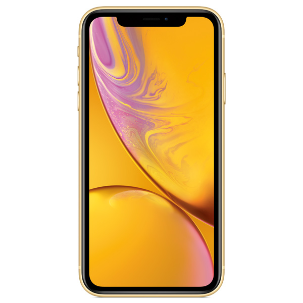 iPhone Xr Yellow 256GB
