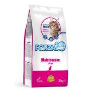 Forza10 Maintenance al Pesce Корм для взрослых кошек на основе рыбы (10 кг)