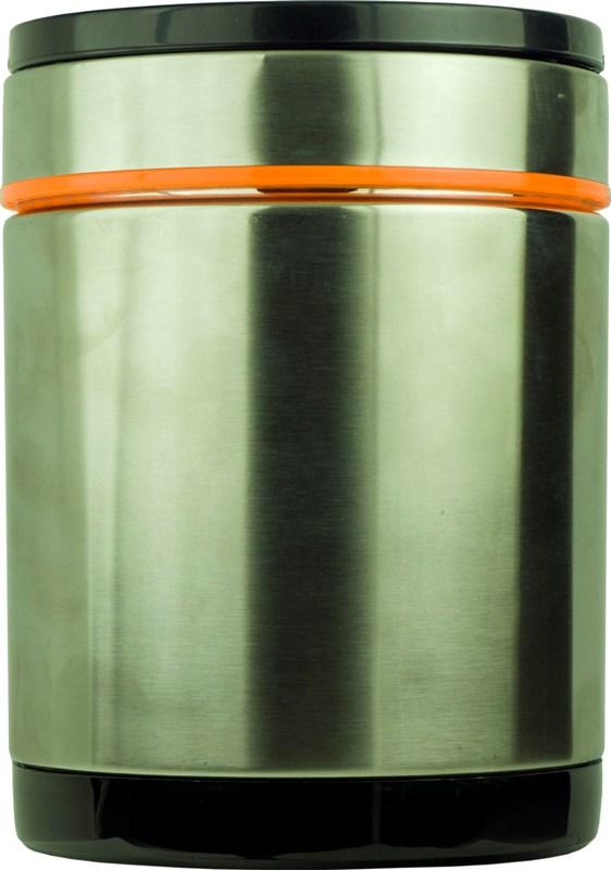 Термос Steel Food S с судочками
