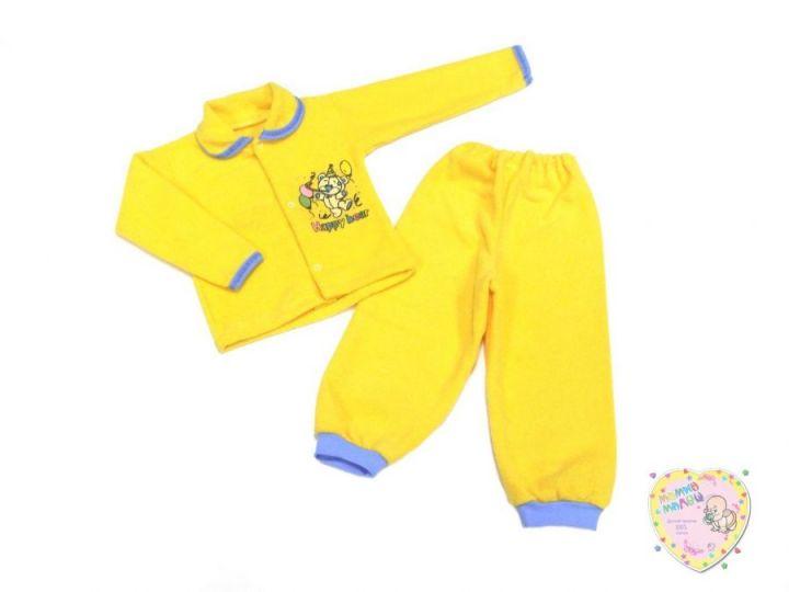 Костюм: кофта, штаны dA-KS013-MAn (махра-начес)