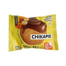 Chikapie от Chikalab Протеиновое печенье Арахис 60 гр