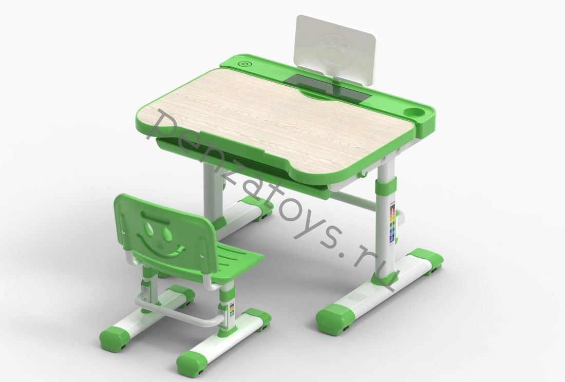 Комплект парта+стул FunDesk Bellissima