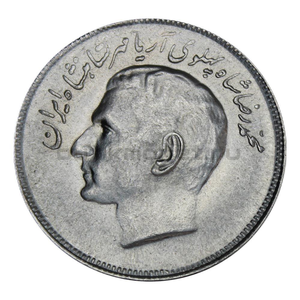 20 риалов 1974 Иран VII Азиатские игры