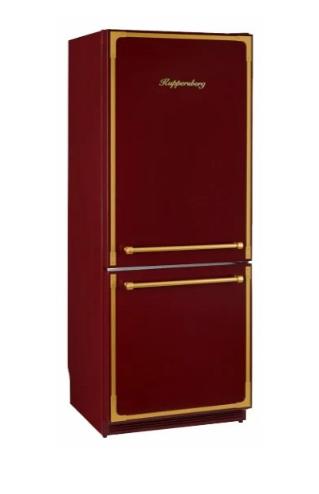 Холодильник Kuppersberg NRS 1857 BOR BRONZE