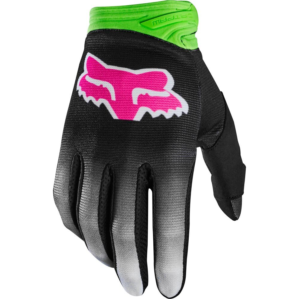 Fox - 2020 Dirtpaw Fyce Multi перчатки