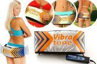 Вибромассажный пояс для похудения Vibra Tone (Вибра Тон)