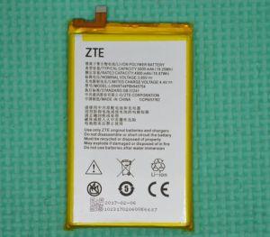 Аккумулятор ZTE Blade A610 Plus (Li3949T44P8h945754) Оригинал