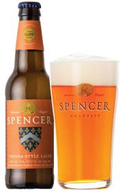 Spencer Trappist Vienna Lager (Спенсер Трапист Венский лагер) 5.5%, 0.355 л
