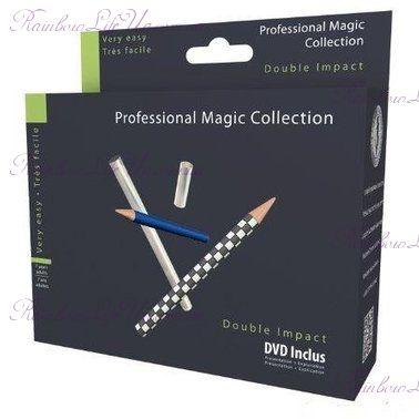 """Фокусный набор Двойное воздействие с DVD """"OID Magic"""""""