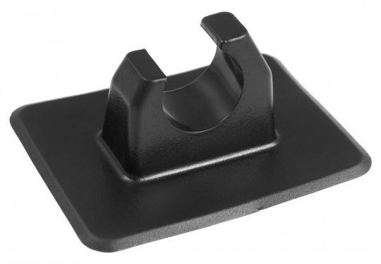 Фиксатор весла черный 35 мм