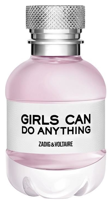"Tester Zadig & Voltaire ""Girls Can Do Anything"", 100ml"