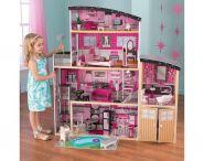 Кукольный домик KidKraft «Сияние»