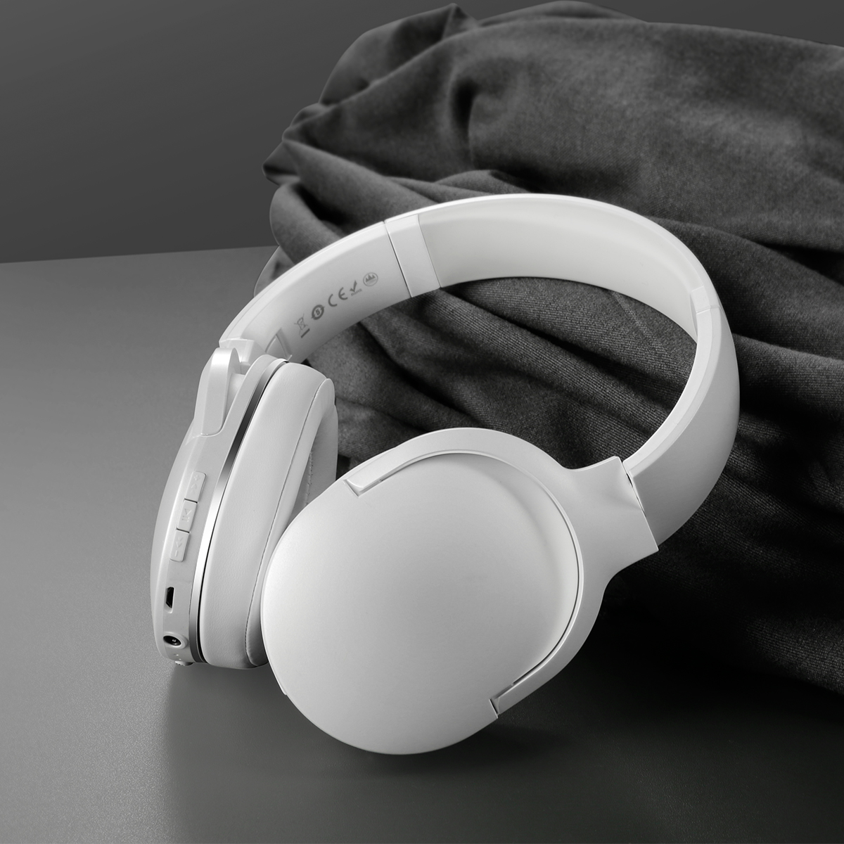 Наушники Baseus Encok Wireless headphone D02 (White)