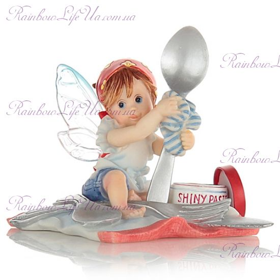 "Фигурка фея Чистюля ""Kitchen Fairies"""