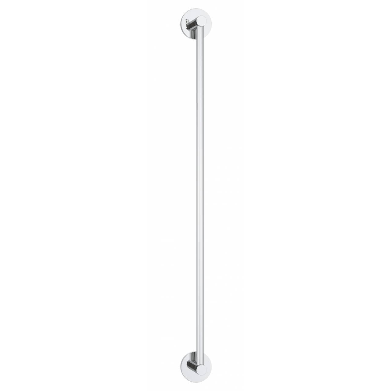Держатель для банного полотенца GROHE Essentials 600мм, хром (40366001)