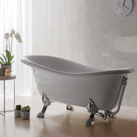 Globo ванна Bathtubs PA100 170 х 80 см