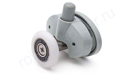 Ролик для душевой кабины VH056-низ (комплект 4шт) Диаметр колеса (от 18,6 до 28мм)