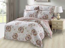 Постельное белье Сатин 2-спальный Арт.KB355/2