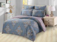 Постельное белье Сатин 2-спальный Арт.KB360/2