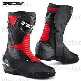 Ботинки TCX SP-Master, Чёрно-красные