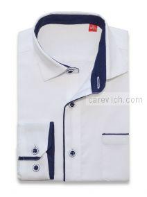 Детская рубашка дошкольная,   оптом 10 шт., артикул: Marselle 8-lt