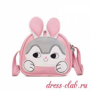 Детский рюкзак