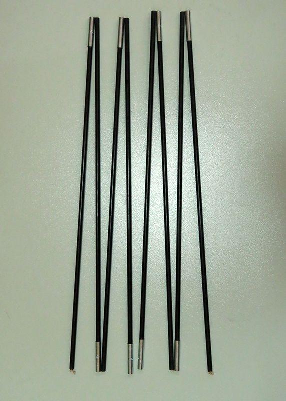 Нaбoр cтeкловолоконных трубок к бaтуту Триумф Норд 427 см (полный круг)