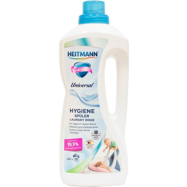 Heitmann Гигиенический ополаскиватель для белья 1,25 л