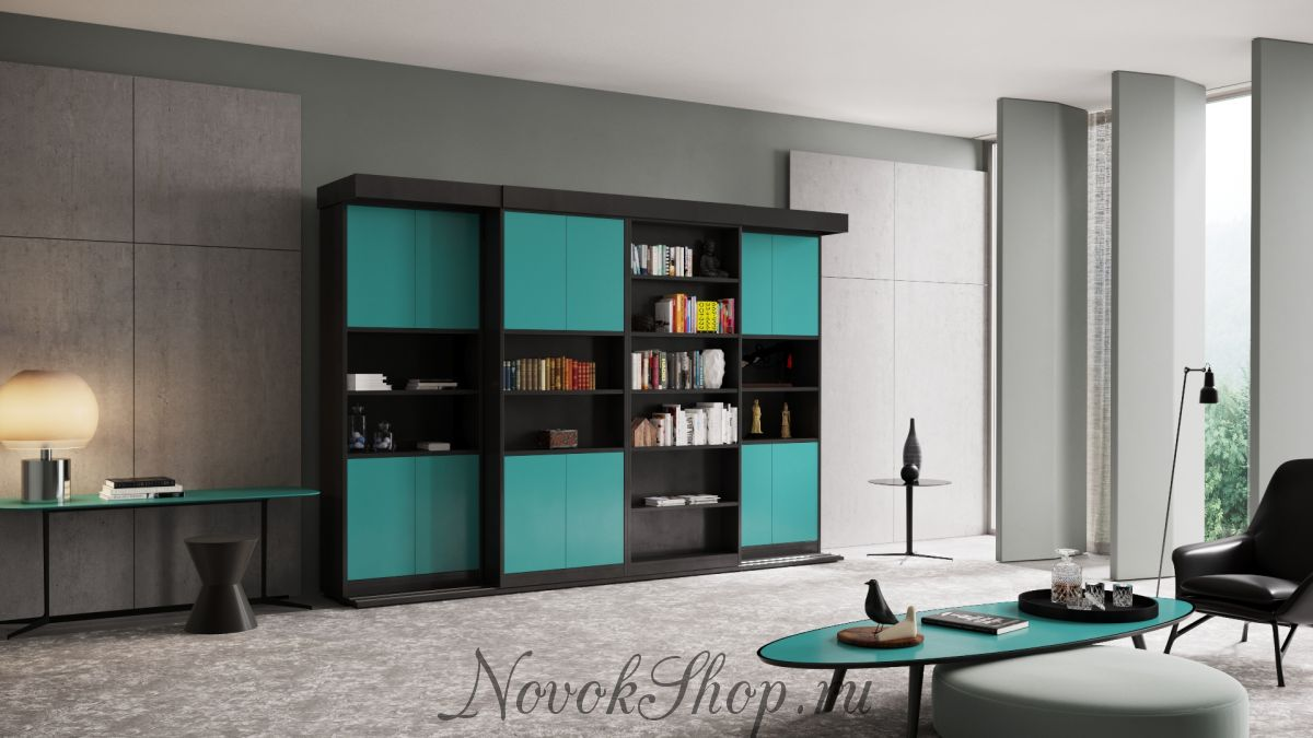 Шкаф-кровать, трансформер EVOLUTION 2