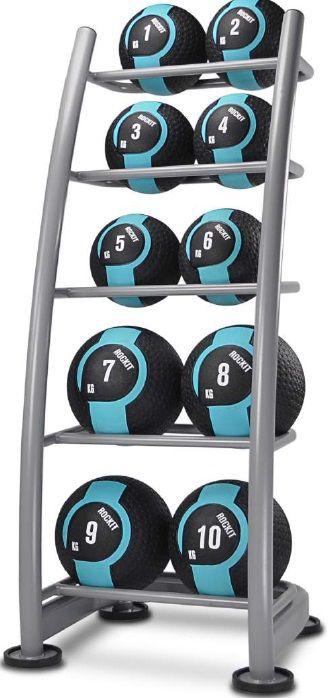 Стойка Rockit для мячей (10 шт)