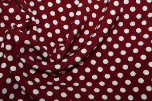 """Костюмная ткань принт """"Барби"""" VT-10322/D2/C#3"""