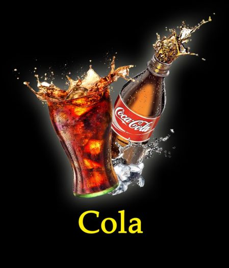 New Yorker Cola