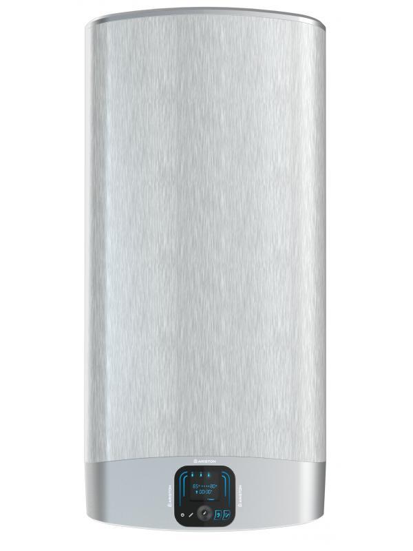 Накопительный водонагреватель Ariston ABS VLS EVO INOX QH 80