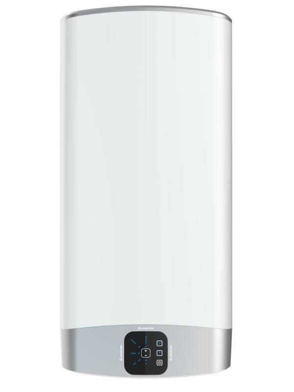 Накопительный водонагреватель Ariston ABS VLS EVO PW 80