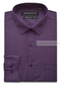 Рубашки ПОДРОСТКОВЫЕ "IMPERATOR", оптом 12 шт., артикул: Kassel 2-П