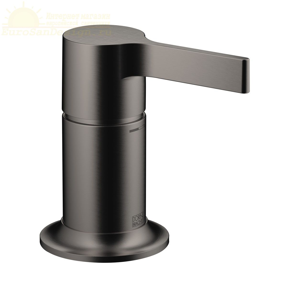 Dornbracht Vaia смеситель для ванны 29300809 ФОТО